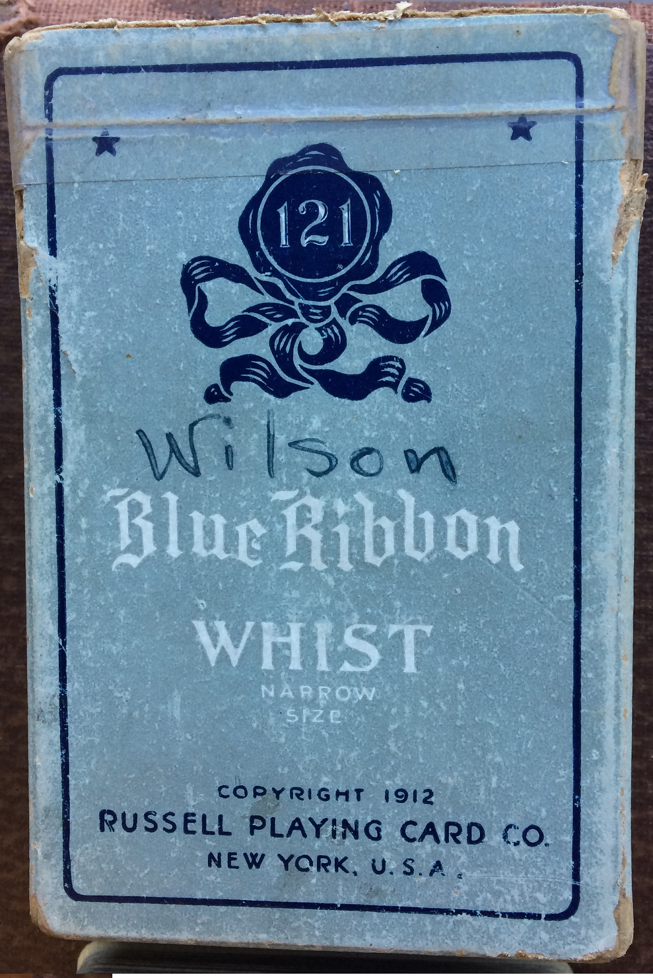 Blue Ribbon Whist - Koh-I-Noor box.jpg