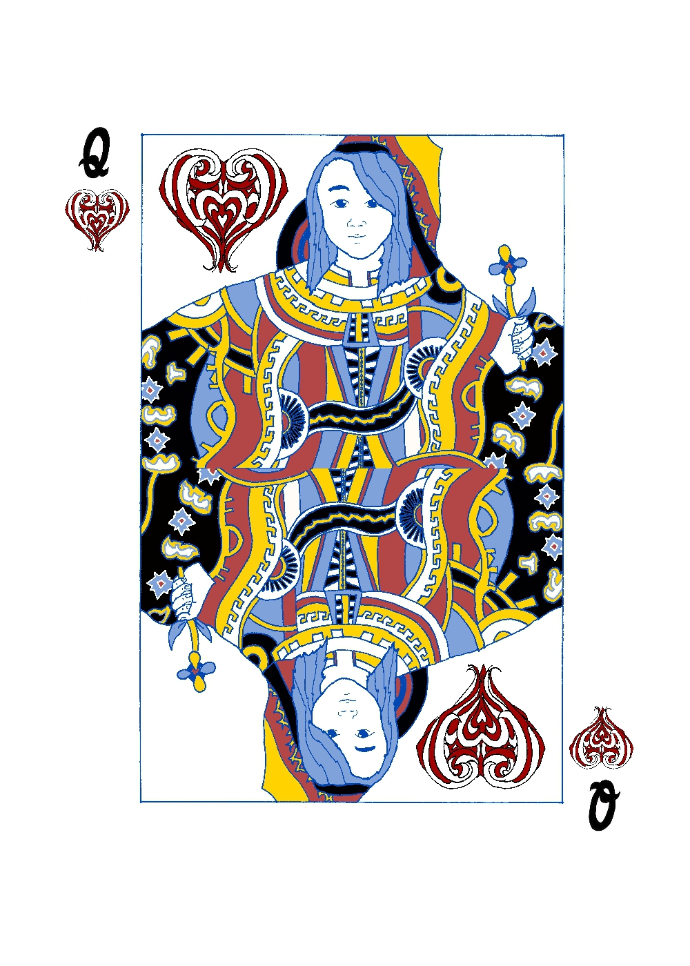 P2 Queen of Hearts mini.JPG